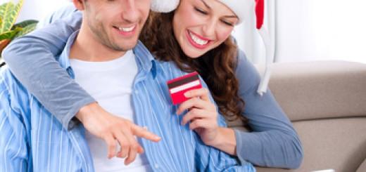 Køb julegaverne online & spar tid