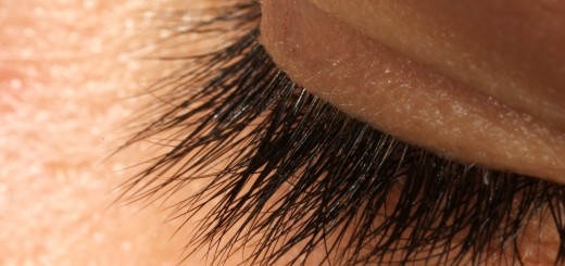 Øjenvippe Extensions hos Starlash